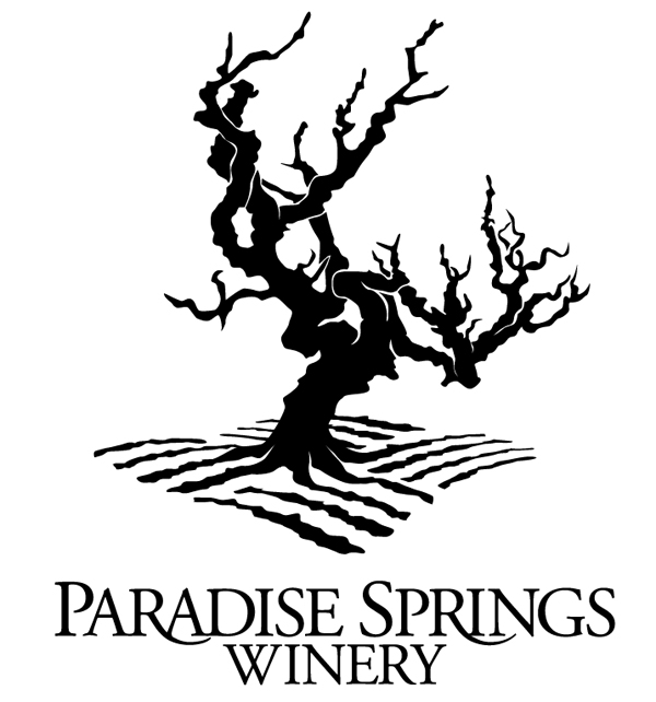 paradise springs winery - final logo